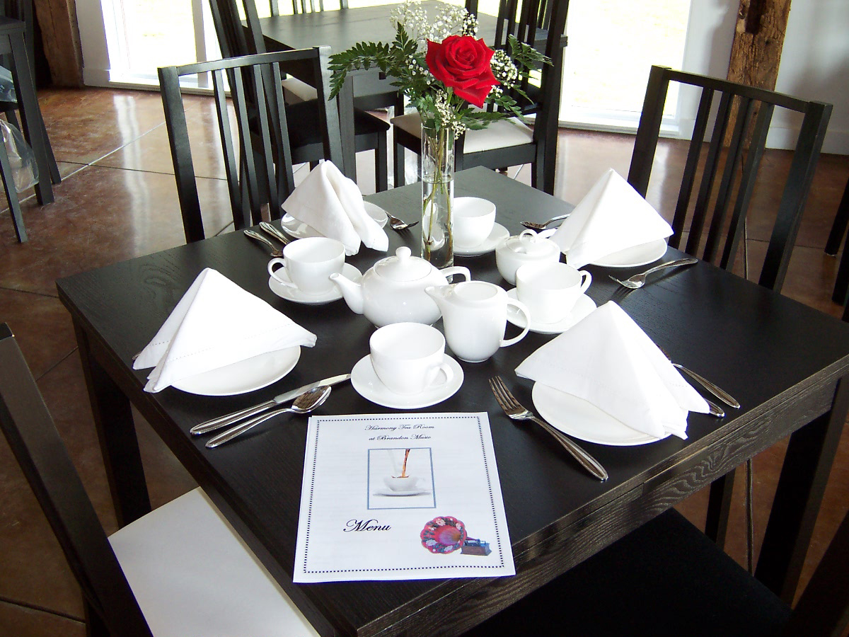 Charming English Service Table Setting Part - 5: American+Table+Service+Setting American Service Table Setting